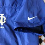 Geaca / tricou Baseball Nike New Orleans, Made in USA; marime XL; impecabila - Echipament baseball