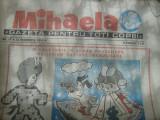 MIHAELA / GAZETA PENTRU TOTI COPIII / NELL COBAR (nr. 17 din 12 decembrie 1990)