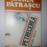 Horia Patrascu - Petrecerea Ed. Facla- 1982 - Roman