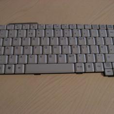Tastatura laptop Fujitsu Siemens Fujitsu LifeBook S7020, K032533B1, CP184734-02, 050100470