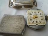 Frumos si Vechi Ceas Rusia CCCP 17 jewels Inseriat in stare de functionare