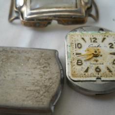 Frumos si Vechi Ceas Rusia CCCP 17 jewels Inseriat in stare de functionare - Ceas de mana