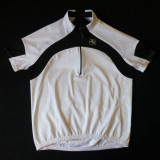 Tricou ciclism Giordana Fit for Fashion, Made in Italy; marime XXL; ca nou - Echipament Ciclism
