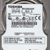 hdd laptop tooshiba 320 gb 5400 rpm