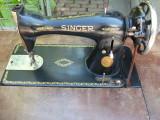 Masina de cusut Singer (ORIGINALA)