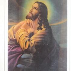 Frumoasa Icoana Isus Hristos Inramata - Icoana litografiate