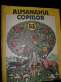 Almanahul copiilor, 1983