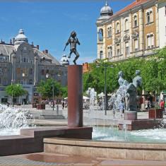 Arena Savaria Szombathely, Ungaria - 2 nopți pentru 2 sau chiar și 3 persoane și în weekend! - Circuit - Turism Extern