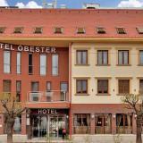 Hotel Óbester**** Debrecen, Ungaria - 2 nopți 2 persoane și în weekend cu mic dejun