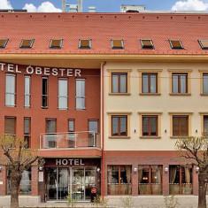 Hotel Óbester**** Debrecen, Ungaria - 2 nopți 2 persoane și în weekend cu mic dejun - Circuit - Turism Extern