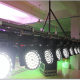 Moving Head/Wash LED 36x10W, 4in1 LED RGBW,Zoom, produse noi
