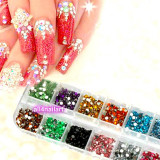 Strasuri Cristale unghii Manichiura Decoratiuni unghii Accesorii unghii Decoratiuni 3D Manichiura Modele unghii Unghii false - Model unghii