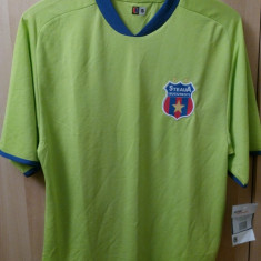 Vand tricou antrenament al echipei STEAUA marime S/M - Tricou echipa fotbal