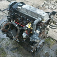 Motor Ford Fiesta Mk4 1.8 diesel anii 1995 - 2002, FIESTA IV (JA_, JB_) - [1995 - 2002]