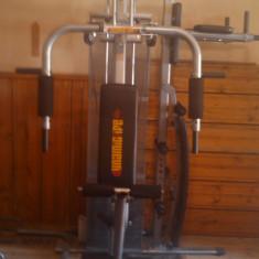Helcometru multifunctional - Echipament Fitness