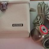 Microfon Vintage Grundig W1