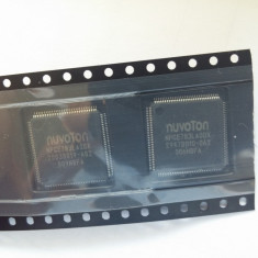 Cip chip NUVOTON NPCE783LAODX NPCE783LA0DX Nou