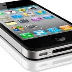 I phone 4s display nou - iPhone 4s Apple, Negru, 16GB, Neblocat