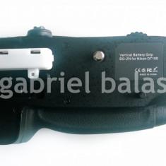 Grip replace Nikon D7100 tip MB-D15