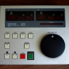 Denon Remote Control Unit RC-33 compact Disc Digital