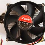 Cooler/ Racire procesor Amd Spire Pt AMD 754, 939, AM2, Am3, Am3+ Fm1 Fm2 Va rog cititi conditiile