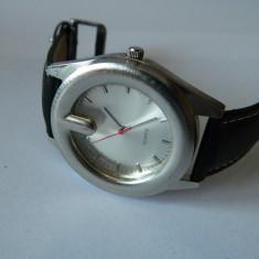 Ceas de dama AVON, bratara noua - Ceas dama, Fashion, Quartz, Piele, Analog, 2000 - prezent