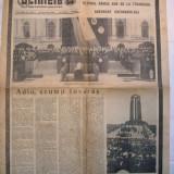 Ziarul SCINTEIA  25 MARTIE-1965