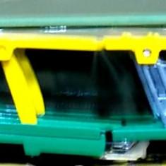 SIKU-SCARA 1/58- MERCEDES AUTO TRANSPORTER -++2501 LICITATII !! - Macheta auto Siku, 1:64