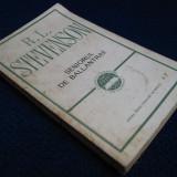 R.L. Stevenson - Seniorul de Ballantrae - Roman, Anul publicarii: 1967