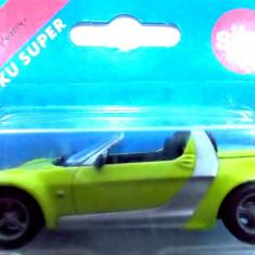 SIKU-SCARA 1/58 -SMART ROADSTER -++2501 LICITATII !! - Macheta auto