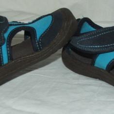 Sandale copii QUECHUA - nr 22, Baieti