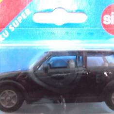 SIKU-SCARA 1/58 - MINI COOPER -++2501 LICITATII !!