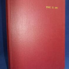 2 REVISTE BOABE DE GRAU - NR.3 / 1933 * NR.1 / 1934 ( DRAGUSUL DE H.STAHL * BOTENII MUSCELULUI * MUZEUL SATESC AL TARII BARSEI * BIS.SF.MIHAIL, CLUJ ) - Revista culturale