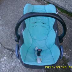 Scaun auto bebe - Scaun auto copii Maxi Cosi, 0+ (0-13 kg), Isofix
