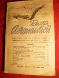 Revista Aeronauticii 1946 - Ilustratii , 145pag, Alta editura