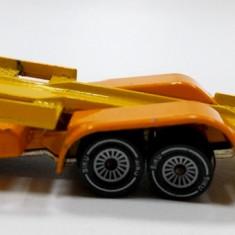 SIKU-SCARA 1/58- REMORCA AUTO -++2501 LICITATII !! - Macheta auto
