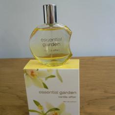 ESSENTIAL GARDEN - VANILLA AFFAIR - de YVES ROCHER / APA DE PARFUM 30 ML - Parfum femeie