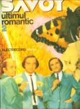 -Y- SAVOY - ULTIMUL ROMANTIC 2 - CA NOU ! DISC LP VINIL