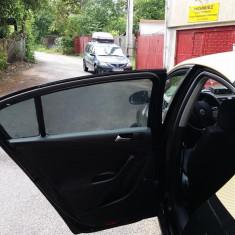 Perdele solare interior perdelute VW Passat B6 sedan