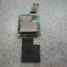 Soclu telecomanda laptop acer travelmate 7530G