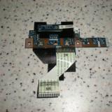 Modul pornire laptop emachines G525