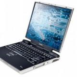 Piese componente laptop carcasa, placa de baza, hard, ecran Toshiba T9100
