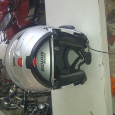 Casca Nolan Bmw!!!! - Casca moto Nolan, XS, Flip-up
