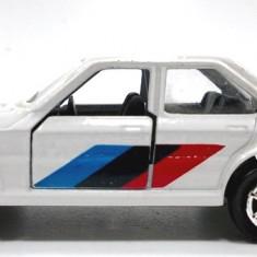 MAJORETTE-REGULAR-SCARA 1/64 - BMW SERIA 3 ++2501 LICITATII !! - Macheta auto