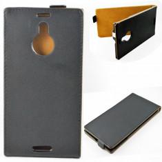 Husa toc negru Nokia Lumia 1520 - Husa Telefon