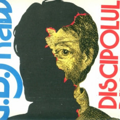-Y- DISCIPOLUL DIAVOLULUI DE G.B SHAW ( DUBLU ALBUM ) - DISC VINIL LP - Muzica soundtrack electrecord