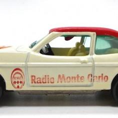 MAJORETTE-REGULAR-SCARA 1/64 - FORD CAPRI ++2501 LICITATII !! - Macheta auto