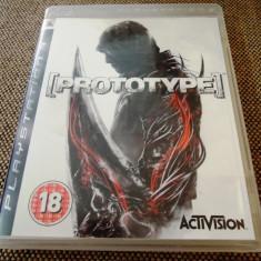 Joc Prototype, PS3, original, alte sute de jocuri! - Jocuri PS3 Activision, Actiune, 18+, Single player