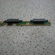 Conector hdd-uri laptop fujitsu amilo xa2528 - Cablu HDD Laptop