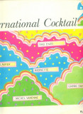 -Y-  INTERNATIONAL COCKTAIL 2 - ( CA NOU ! )  DISC LP VINIL